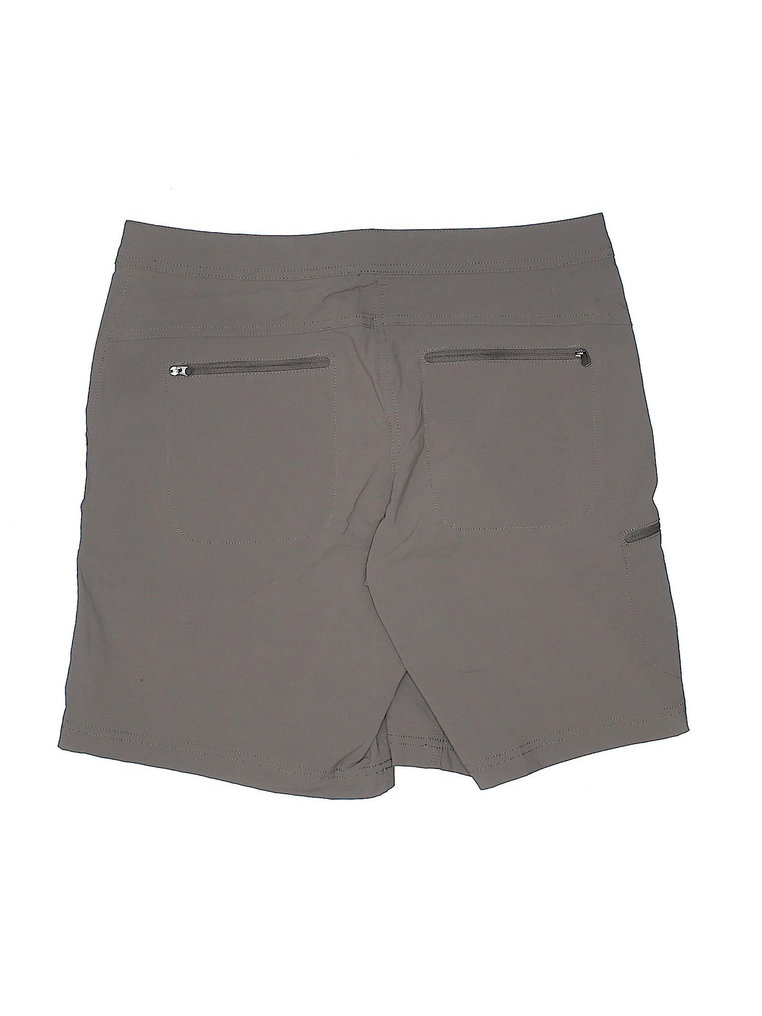 L Boutique Bean Khaki Shorts L qwPaCP7A