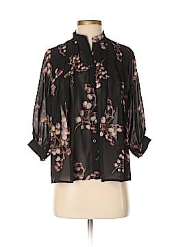 5/48 Long Sleeve Blouse Size XS