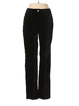 Boden Velour Pants Size 8
