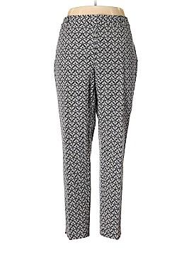 Crown & Ivy Dress Pants Size 18 (Plus)