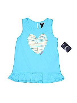 DKNY Sleeveless Top Size 12