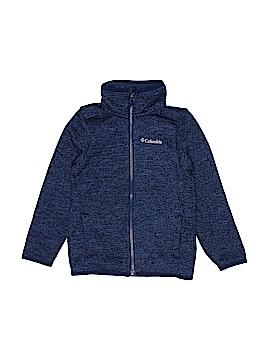 Columbia Jacket Size 6 - 7
