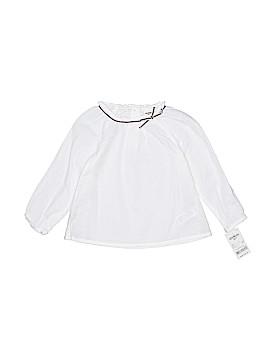 OshKosh B'gosh Long Sleeve Blouse Size 2T