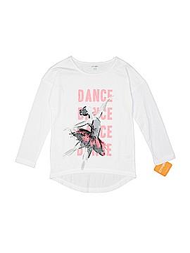 Gymboree Long Sleeve T-Shirt Size S (Kids)