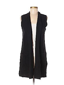 St. Tropez West Wool Cardigan Size M