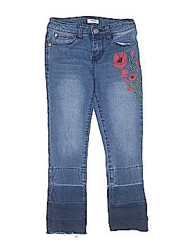 Bebe Jeans Size 8