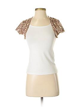 Twenty One Silk Cardigan Size S