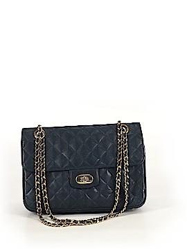 Koret Leather Crossbody Bag One Size