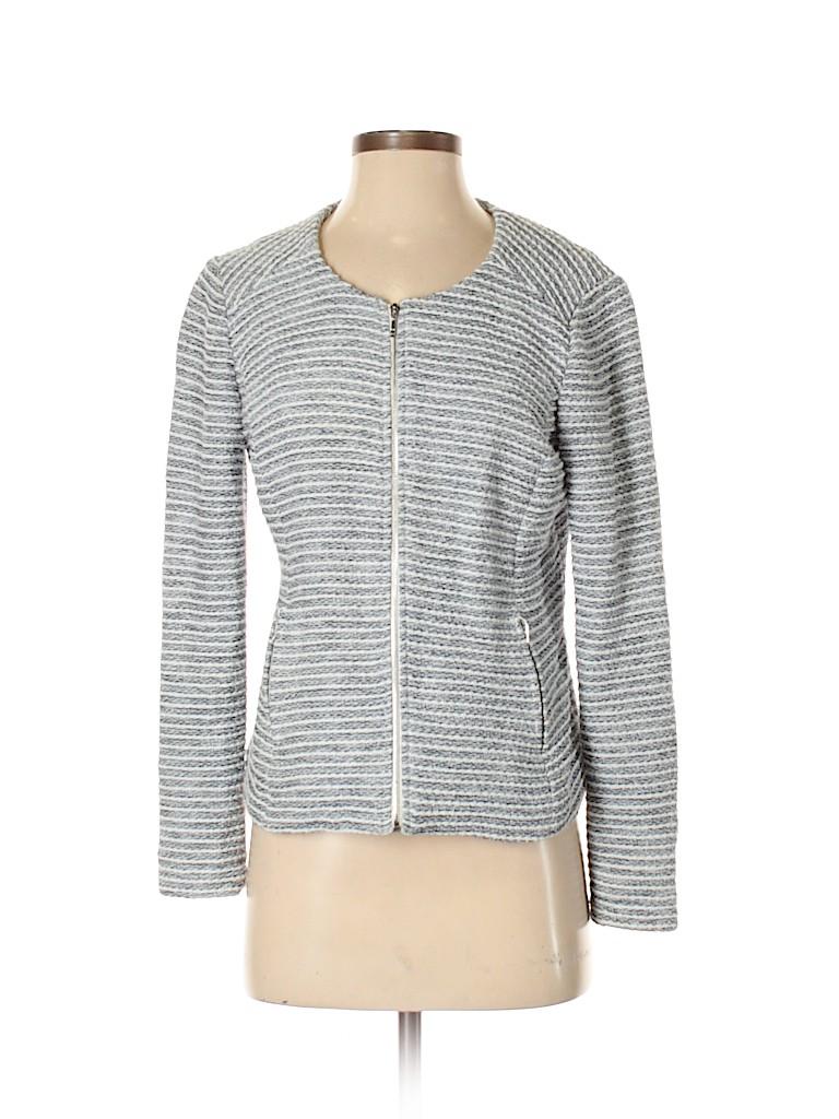 Adrienne Vittadini Women Jacket Size S