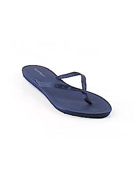David's Bridal Flip Flops Size 11 - 12