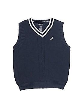 Nautica Sweater Vest Size 3T