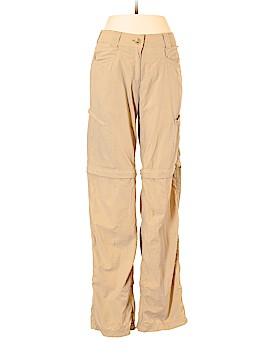 ExOfficio Cargo Pants Size 4