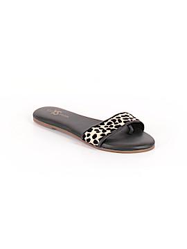 Yosi Samra Flip Flops Size 9