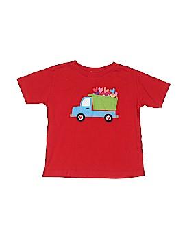 Rabbit Skins Short Sleeve T-Shirt Size 24 mo