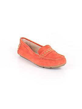 Calvin Klein Flats Size 8 1/2