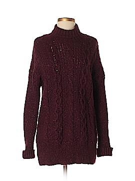 Jennifer Lopez Turtleneck Sweater Size S