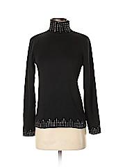 Quacker Factory Women Pullover Sweater Size XS