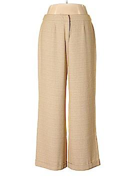 Metro Style Dress Pants Size 16