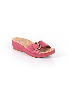 Kork-Ease Sandals Size 9