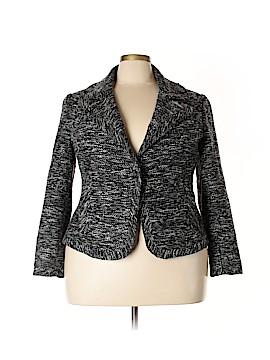 Rafaella Blazer Size 2X (Plus)