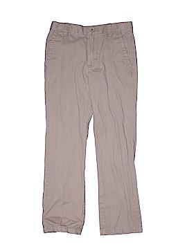 Nordstrom Khakis Size 7