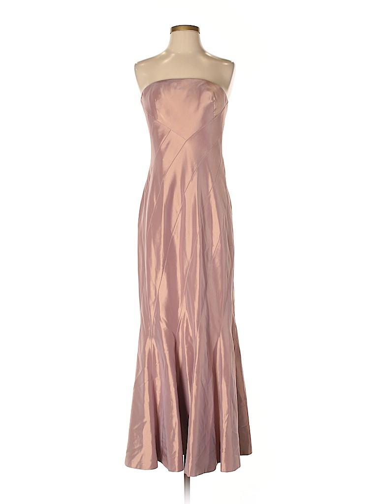 Carmen Marc Valvo Women Cocktail Dress Size 10