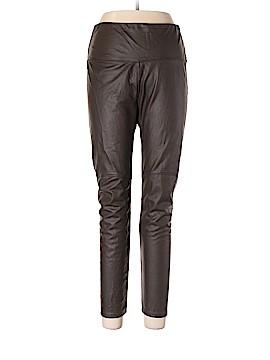Lysse Faux Leather Pants Size L