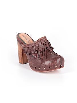 Gee WaWa Mule/Clog Size 9