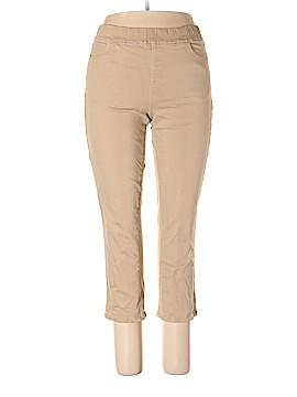 D&Co. Jeggings Size 14