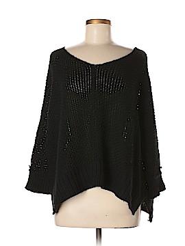 Dee Elle Pullover Sweater Size M