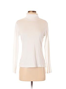 Susan Bristol Turtleneck Sweater Size S