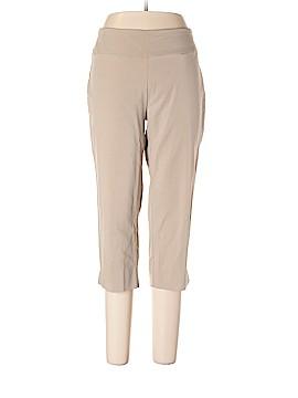 Larry Levine Casual Pants Size L