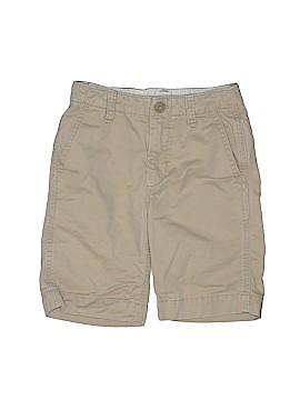 Gap Kids Khaki Shorts Size 6