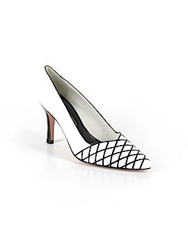 Bally Heels Size 8 1/2