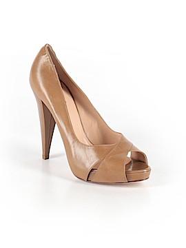 Bally Heels Size 9