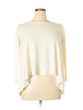 Puella Pullover Sweater Size L