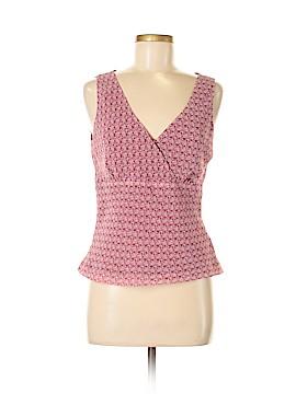 Rena Rowan Sleeveless Blouse Size 8