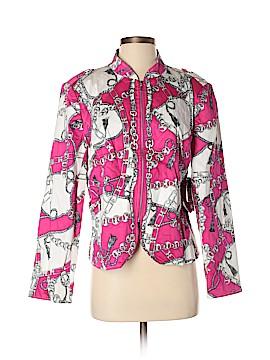 Nancy Bolen City Girl Jacket Size M