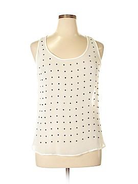 One Clothing Sleeveless Blouse Size XL