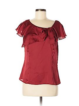 Worthington Sleeveless Blouse Size L (Petite)