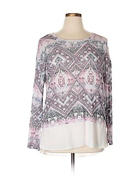 Kiara Pullover Sweater Size XL
