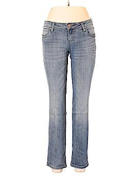 Blue Jeans Size 9