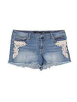 Jessica Simpson Denim Shorts 31 Waist
