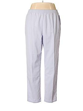 Jantzen Casual Pants Size 18 (Plus)