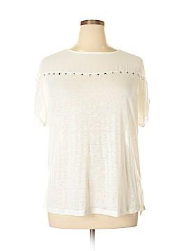 K. Jordan Short Sleeve Top Size XL