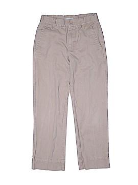 Nordstrom Khakis Size 10