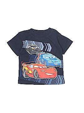 Disney's Cars Short Sleeve T-Shirt Size 4T