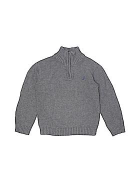 Nautica Turtleneck Sweater Size 4T