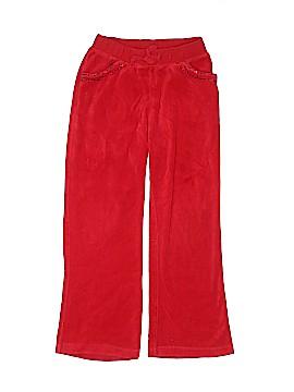 Pony Tails Sweatpants Size M (Kids)