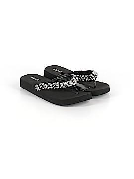 Mixit Flip Flops Size 6